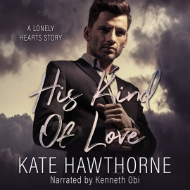 His Kind Of Love audio